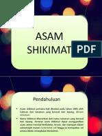 ASAM SIKIMAT