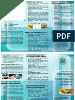 Tomcat Leaflet