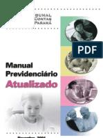Manual Previdencia