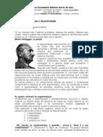 CP - UC7 - DR1 - Texto Argumentativo