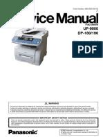 Service Manual v3.0