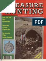 Treasure Hunting Dec. 1995