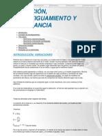 Vibración, amortiguamiento y resonancia - PCPfiles