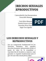 Expo Derechos Sexuales y Reproductivos