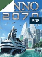 Anno Dom Manual 20something