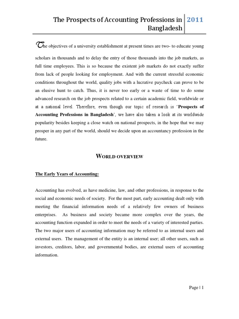 How to write a social science research paper