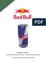 Red Bull Msg 2009