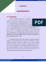 5 Angle Modulation