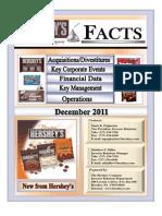 FactBook October 2011