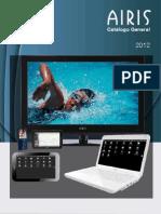 Gadgets Airis Mundial PC
