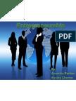 1 Entrepreneurship