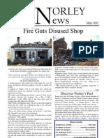 Norley News May 2012