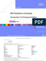 IBM Websphere DataStage_data