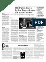La Almería extraña, de Alberto Cerezuela, éxito de ventas