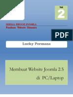 Ebook Joomla Vol 2