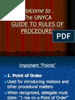 Training.unyca Terminology 2