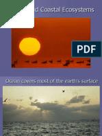 Bio 111 Marine and Coastal Ecosystems Week7