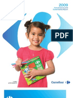 Carrefour 2009 Annual Report