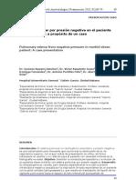 Articulo Edema Pulmonar