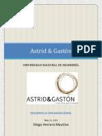 Astrid y Gaston Do