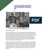 BREVE CRÓNICA DE LA REVOLUCIÓN EN MINATITLÁN