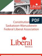 SW Constitution- September 2012