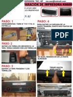 Manual HP K8600