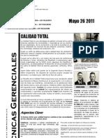 Folleto PDF Calidad Total