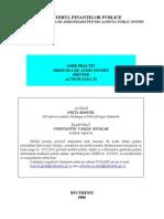 Ghid Practic Misiunea de Audit Privind Activitatea IT