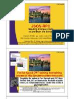 JSON-RPC