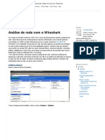 metasecurity_ Análise de rede com o Wireshark