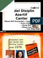 model disiplin asertif canter.pptx
