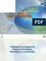 05-Catalogo Homo Log Ado de Claves de Entidades Municipios y Local Ida Des