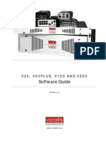 Software Guide Version 4.9