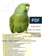 Manual Intr Traductologie
