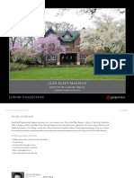 Glen Ellyn Mansion Luxury Brochure (FINAL)