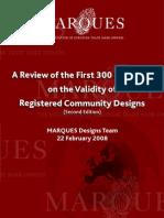 Registered Community Designs