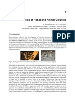 InTech-Visual Analysis of Robot and Animal Colonies