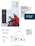 Petzl k25sc Kit Rescate