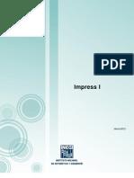 Manual de Impress I - LibreOffice[1]