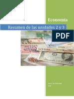 Unidad II Los Sistemas y Corrientes de Organizacion Economica