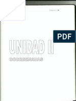 Unidad II, Matemáticas