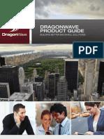 Dragon Wave Brochure Oct 2011