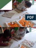 EB1 Sobral Atelier de Expressão Plástica - Papel de embrulho