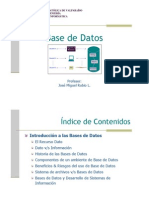 Videoclub Base de Datos