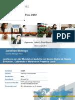 Futuro Digital Peru 2012