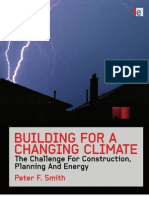 Building for a Climate Change