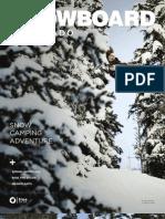 Snowboard Colorado Magazine (V2I8)