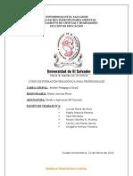 Modelo Pedagogico Social (1)