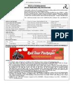 Kapil Ticket